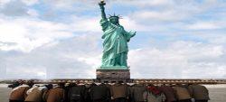 تبارشناسی مخالفین مرگ بر آمریکا