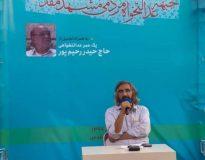از احمدآباد و هاشمیه تا طبرسی سوم؛ مردم همۀ مردم هستند